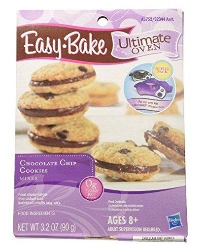 easy bake oven instructions
