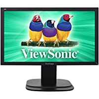 Viewsonic Corporation - Viewsonic Vg2039m-Led 20 Led Lcd Monitor - 16:9 - 5 Ms - Adjustable Display Angle - 1600 X 900 - 250 Nit - 1,000:1 - Hd+ - Speakers - Dvi - Vga - Displayport - Usb - 17 W - Rohs, Reach, Epeat Silver, Energy Star Product Category: Computer Displays/Monitors