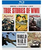 True Stories of WWII Collection [Blu-ray]