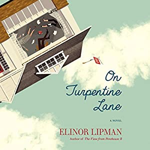 On Turpentine Lane Audiobook