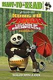 Sealed with a Kick (Kung Fu Panda TV)