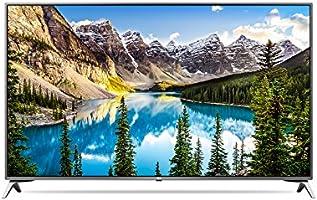 "LG 49UJ651V - Smart TV UHD de 49"" (4K, 3840 x 2160, IPS, HDRx3, sonido Ultra Surround 2.0 y webOS 3.5) gris"