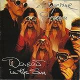 Tangerine Dream - Warsaw In The Sun - Jive Electro - 6.14254 AC