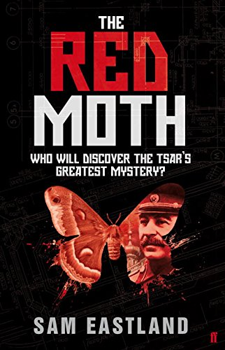 The Red Moth ebook