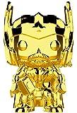 Funko Pop Marvel Studios 10-Thor (Gold Chrome) Collectible Figure, Multicolor