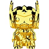 Funko Pop Marvel Studios 10-Thor (Gold Chrome) Collectible Figure, Multicolor