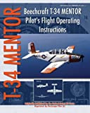 Beechcraft T-34 Mentor Pilot's Flight Operating Instructions, United States Air Force, 1937684628