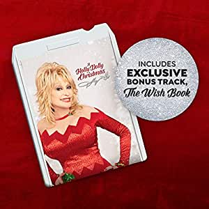 A Holly Dolly Christmas (8 Track Tape) (Amazon Exclusive)
