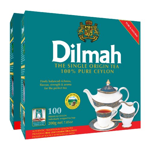 dilmah-premium-ceylon-tea-individually-paper-wrapped-teabags-100-count-in-a-display-box-pack-of-2