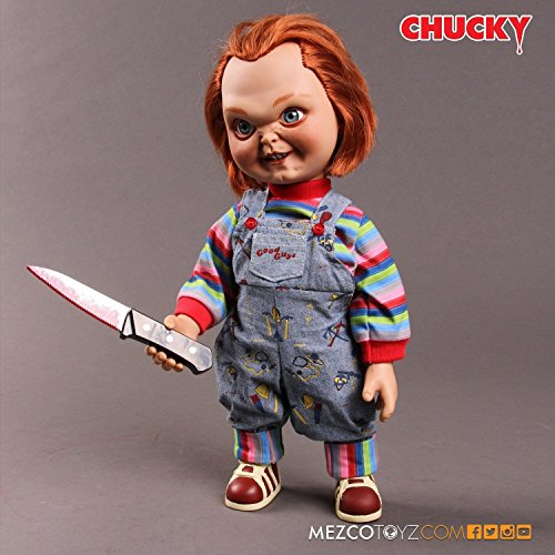[Reproduction] child's play / Chucky good guy 15-inch talking figure