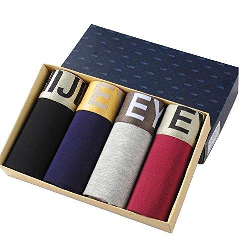 Quicksilk Comfortable Bamboo Fiber Briefs product image