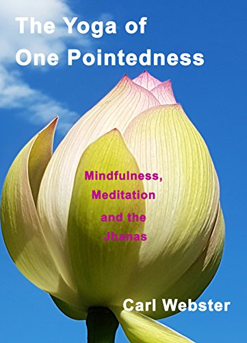 The Yoga Of One Pointedness Mindfulness Meditation And The Jhanas
