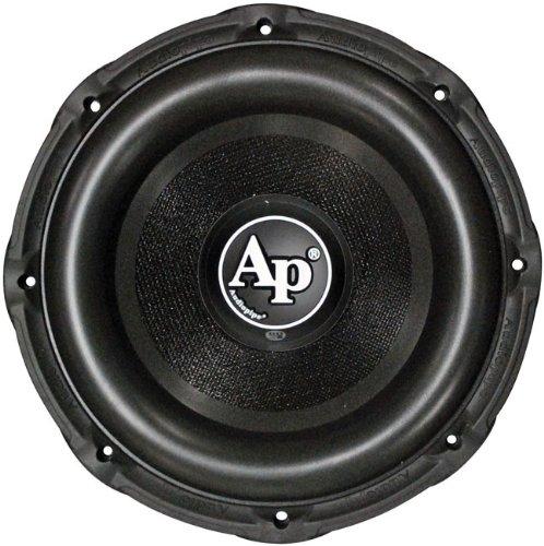 Audiopipe 784644222461  TXXBD315 15'' 2400W Triple Stack Car Audio Subwoofer DVC TXX-BD3-15