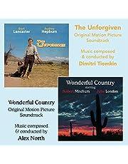 The Unforgiven/Wonderful Country Original Soundtracks