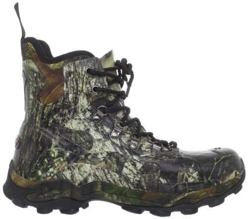 Up Cap Eagle Mossy Mens Bogs Hiker Lace Oak Waterproof qRUxInPE4w