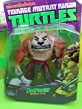 Nickelodeon Teenage Mutant Ninja Turtles, Dogpound Action Figure