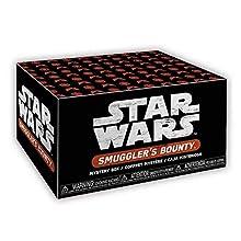 Funko Star Wars Smuggler's Bounty Subscription Box, Bad, October 2019, Large T-Shirt