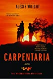 Front cover for the book Carpentaria by Alexis Wright