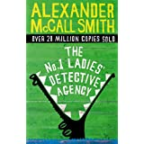 The No. 1 Ladies' Detective Agencyby Alexander McCall Smith