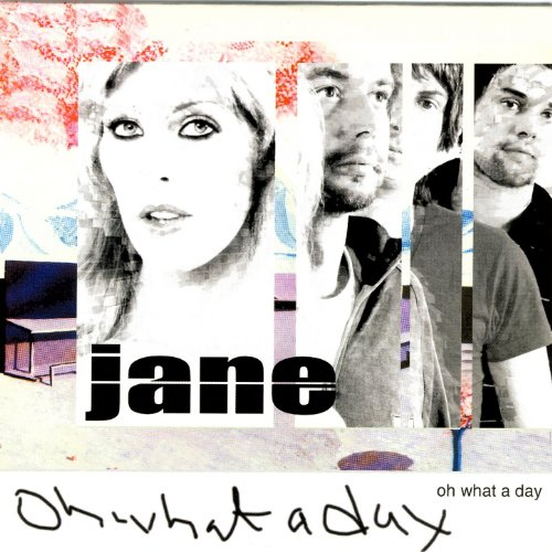 Oh Oh Jane Jana New Song Mp3 Download: Jane Oh What A Day By Jane On Amazon Music
