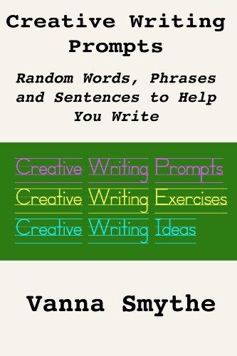 random ideas to write about