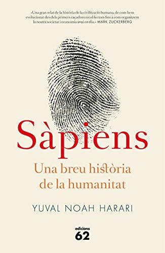 Sàpiens: Una breu història de la humanitat (Llibres a l'Abast) (Catalan Edition)