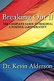 Breaking Out II, Kevin Alderson, 1554830621