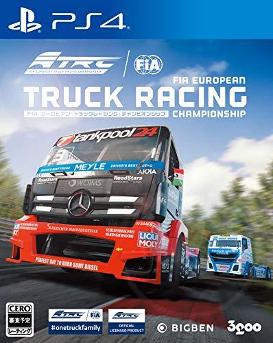 FIA ヨーロピアン・トラックレーシング・チャンピオンシップの商品画像