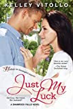 Just My Luck: A Shamrock Falls Novel