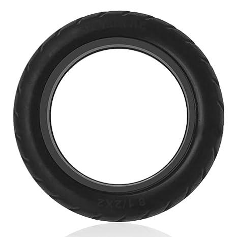 Formulaone Neumáticos Sólidos al Vacío 8.5