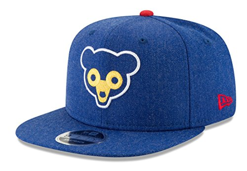 Chicago Cubs New Era 9FIFTY MLB Cooperstown
