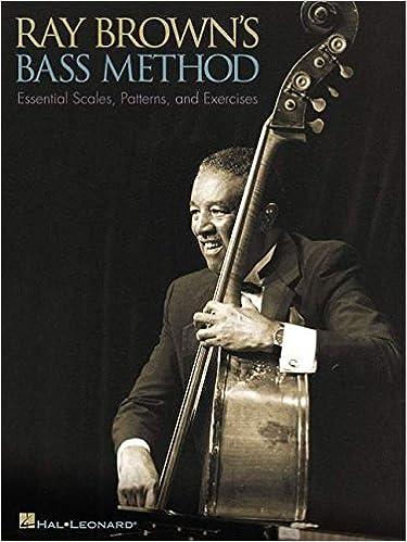 Ray Browns Bass Method