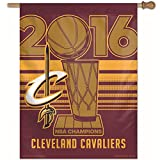 Cheap WinCraft Cleveland Cavaliers 2016 NBA Champs Banner Flag and Banner Flag