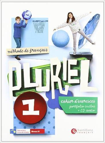 Descargar It Español Torrent Pluriel 1 Cahier D'exercices + Cd - 9788492729395 PDF Gratis Descarga