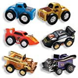 Z Windups Cars 3
