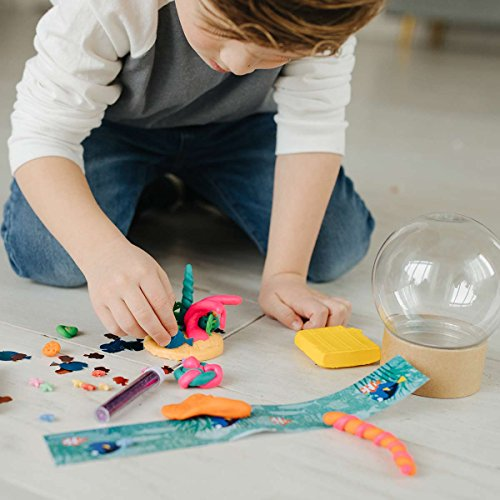 from usa seedling disneys finding dory make your own aquarium activity kit 11street malaysia. Black Bedroom Furniture Sets. Home Design Ideas