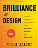 Brilliance by Design, Vicki Halsey, 1605094226