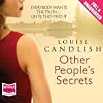Other People's Secrets | Louise Candlish