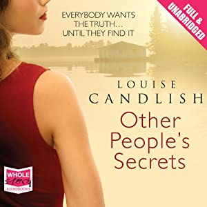 Other People's Secrets Audiobook