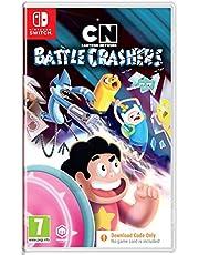 Cartoon Network: Battle Crashers (Nintendo Switch)