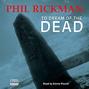 To Dream of the Dead Audiobook