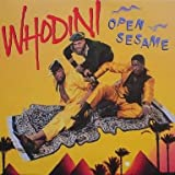 Whodini - Open Sesame - Jive - 6.26667
