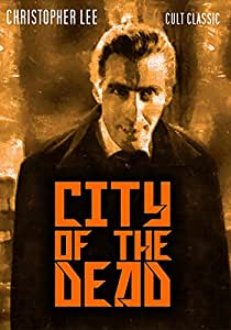 City of the Dead: Classic Christopher Lee Horror