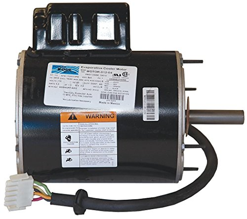 Port-A-Cool Replacement Motor, Model# ()