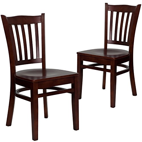 Mahogany Dining Chairs for sale | Only 3 left at -75%
