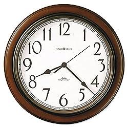 MIL625417 - Howard Miller Talon Wall Clock