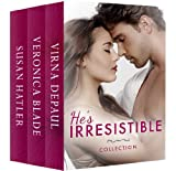 He's Irresistible: Contemporary Romance Boxed Set (English Edition)