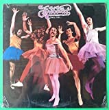 FIREBALLET Two, Too LP SEALED (notched) 1976 PPSD 98016