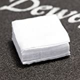 Dewey Rods BPS3 bulk 250/Bag Square Patches, 3''