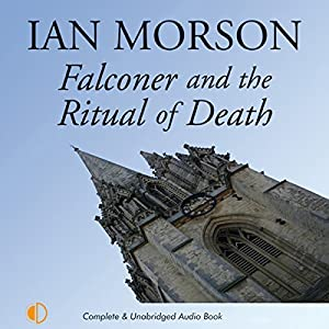Falconer and the Ritual of Death Audiobook